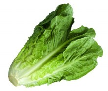 Lettuce Romaine Heart