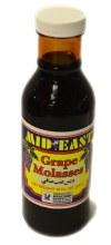 M.E. Grape Molasses