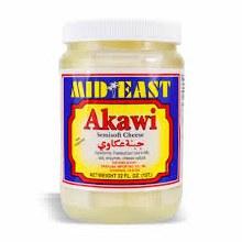 M.E. Akawi Cheese In Brine