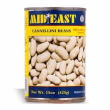 M.E. Cannellini Beans