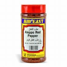 M.E Aleppo Red Pepper