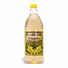 M.E. White Wine Vinegar