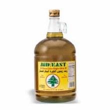 M.E. Koura Ex Virgin Olive Oil