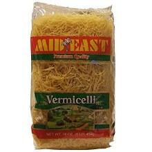 M.E. Vermicelli
