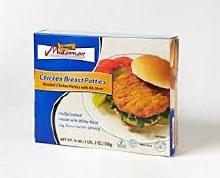 Midamar Chicken Patties