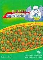 Montana Peas And Carrots