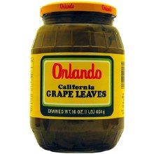 Orlando Cali Grape Leaves