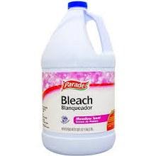 Parade Liquid Bleach