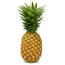 Pineapples Golden