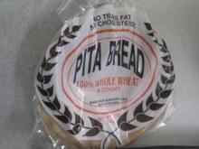 Bread Whole Wheat 6 Count