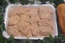 Halal Chicken Shish Tawook