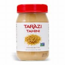 Tarazi Tahini Jars
