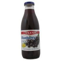 Tazah Blueberry Juice