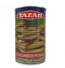 Tazah Cucumber Pickle