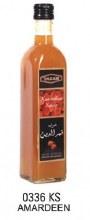 Tazah Kamardeen Syrup