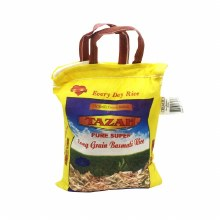 Tazah Long Grain Basmati Rice