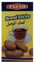 Tazah Mousel Bread Sticks