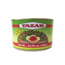 Tazah Stuffed Vine Leaves