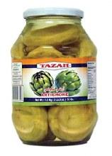 Tazah Artichoke Hearts