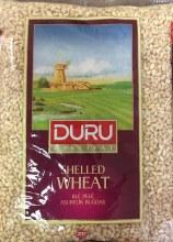 Duru  Shelled Wheat