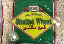 Ziyad Shelled Wheat