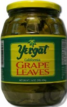 Yergat Cali Grape Leaves