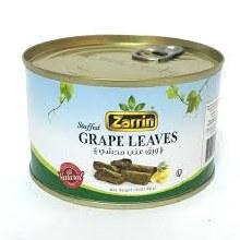 Zarrin Stuffed Vine Leaves