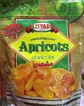 Ziyad Apricots