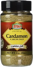 Ziyad Cardamom Powder