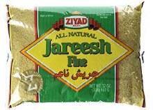 Ziyad Jareesh