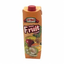 Ziyad Mixed Fruit Nectar