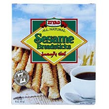 Ziyad Sesame Breadsticks