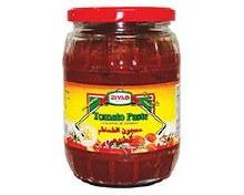 Sera Tomato Paste
