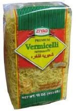Ziyad Vermicelli