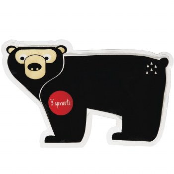 3 Sprouts Ice Pack Bear