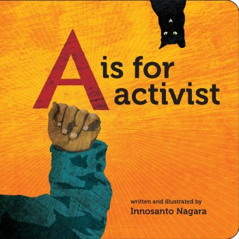 A id for Activist