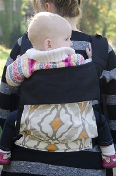 Action Baby Toddler Carrier - Palmer