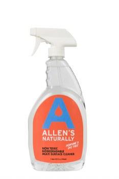 Allen's Multi Surface Cleaner