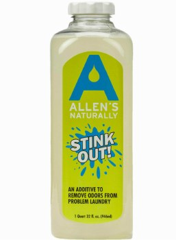 Allen's Stink Out