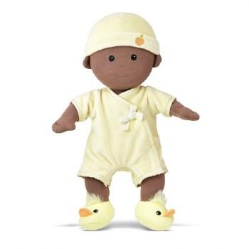 Apple Park Organic Baby Doll