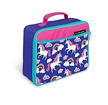Crocodile Creek Lunchbox Unicorns