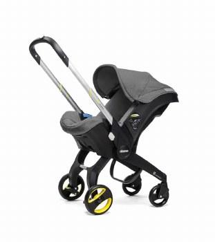 Doona Infant Car Seat Grey