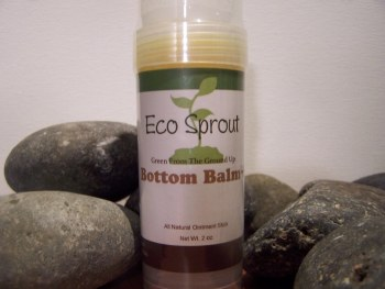 Bottom Balm Plus