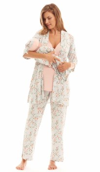 Everly Grey Analise 5-Piece Set in Cloud Blue