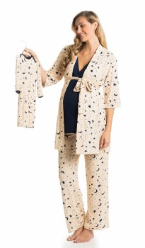 Everly Grey Analise Set Twinkle L