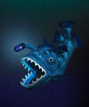 Folkmanis Anglerfish