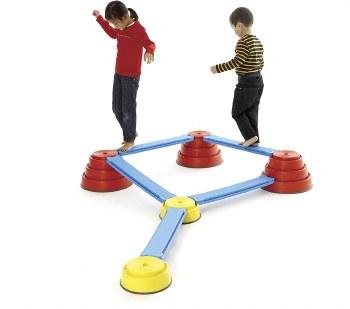 Build N' Balance Set (Curbside Only)