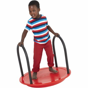 Gonge Round Seesaw (In Store or Curbside Only)