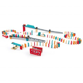 Hape 1057 Robot Factory Domino