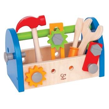 Fix-It Tool Box